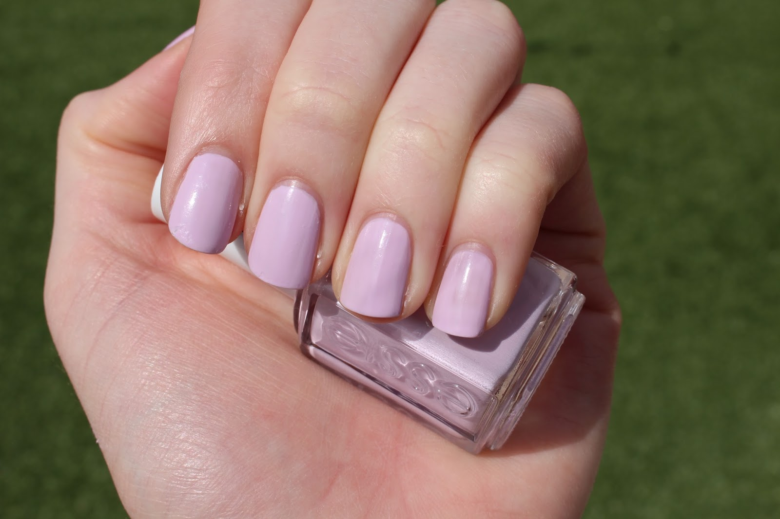 What\'s new with Suzie Q?: Suzie Q Reviews: Essence and Essie!