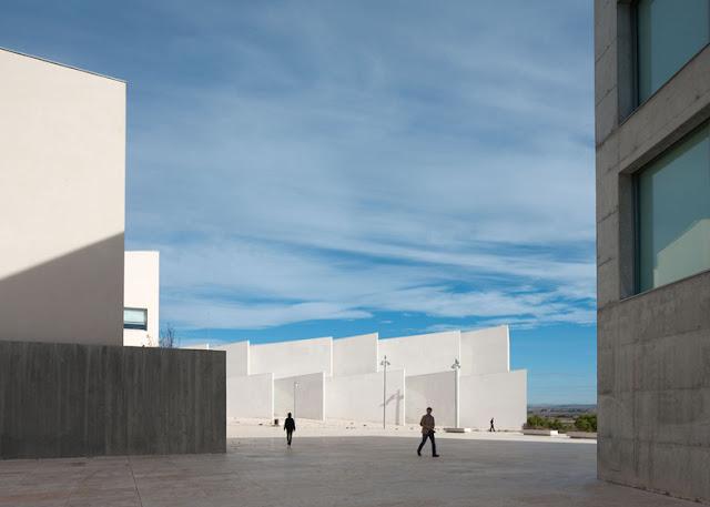 Referencias Arquitectónicas V
