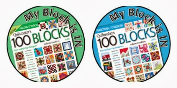 Look for my block in: