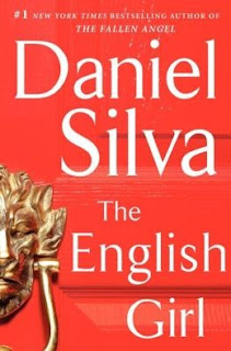 The English Girl - Gabriel Allon Series #13 by Daniel Silva Free PDF