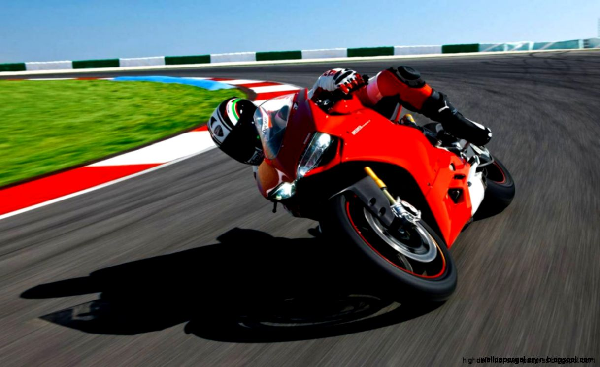 Superbike Ducati 848 Evo Hd Wallpaper  High Definitions Wallpapers