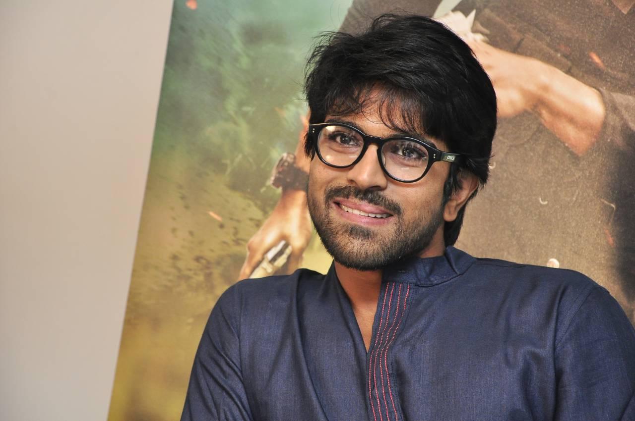 Ram Charan latest photos-HQ-Photo-18