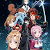 Reseña de anime: Sword Art Online