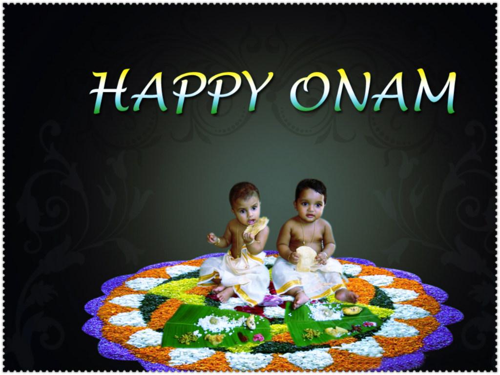 Khushi For Life Most Beautiful Malayalam Onam Greetings Images