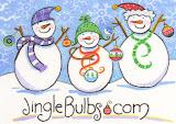Jingle Bulbs