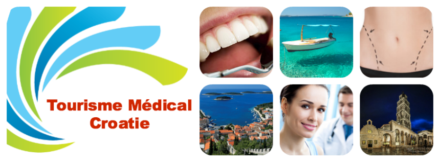 Tourisme Médical Croatie