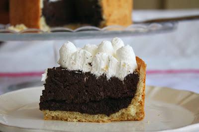 Receta tarta de chocolate_Receta tarta mousse de chocolate