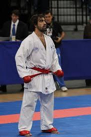 mundial de karate 2006: