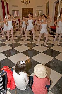 Conservatorio Elemental de Danza El Brocense