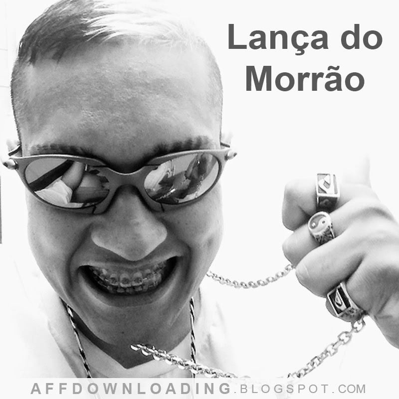 MC Bin Laden e MC KF - Lança do Morrão