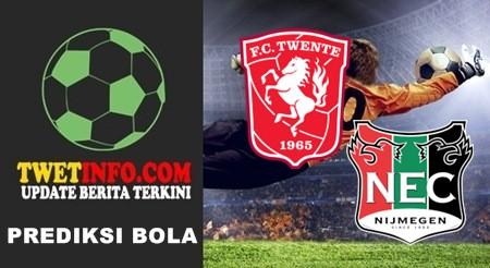 Prediksi Twente vs NEC