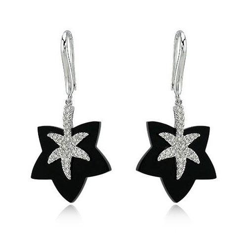 earring designs 7 - For cute pari