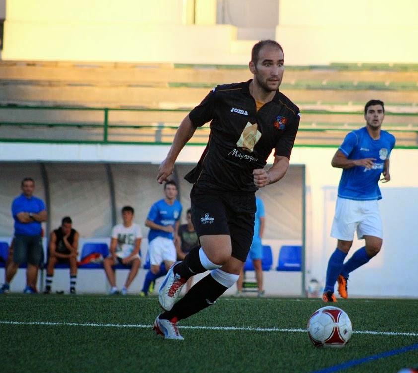 Moralo CP 2014/15: 2014