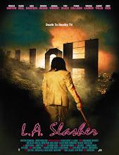 L.A. Slasher (2015) [Vose]