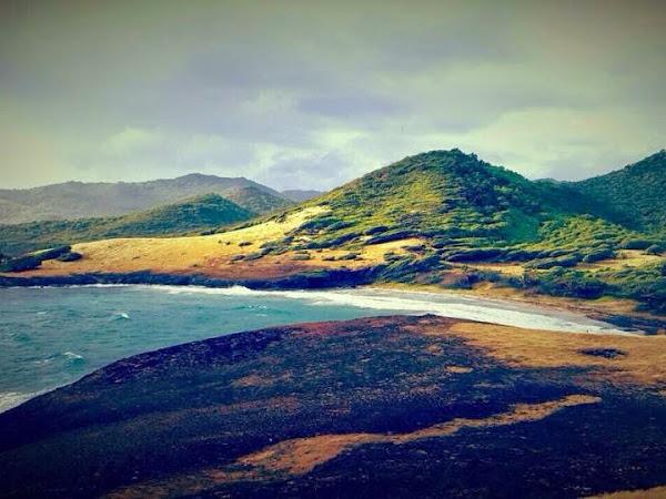 Saint Lucia's East Coast / Pictures