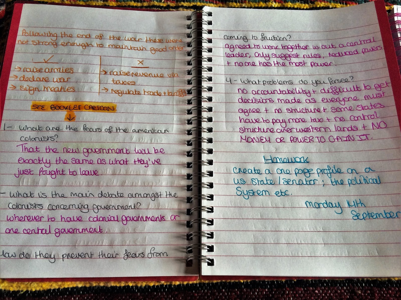 How to Make Revising Fun