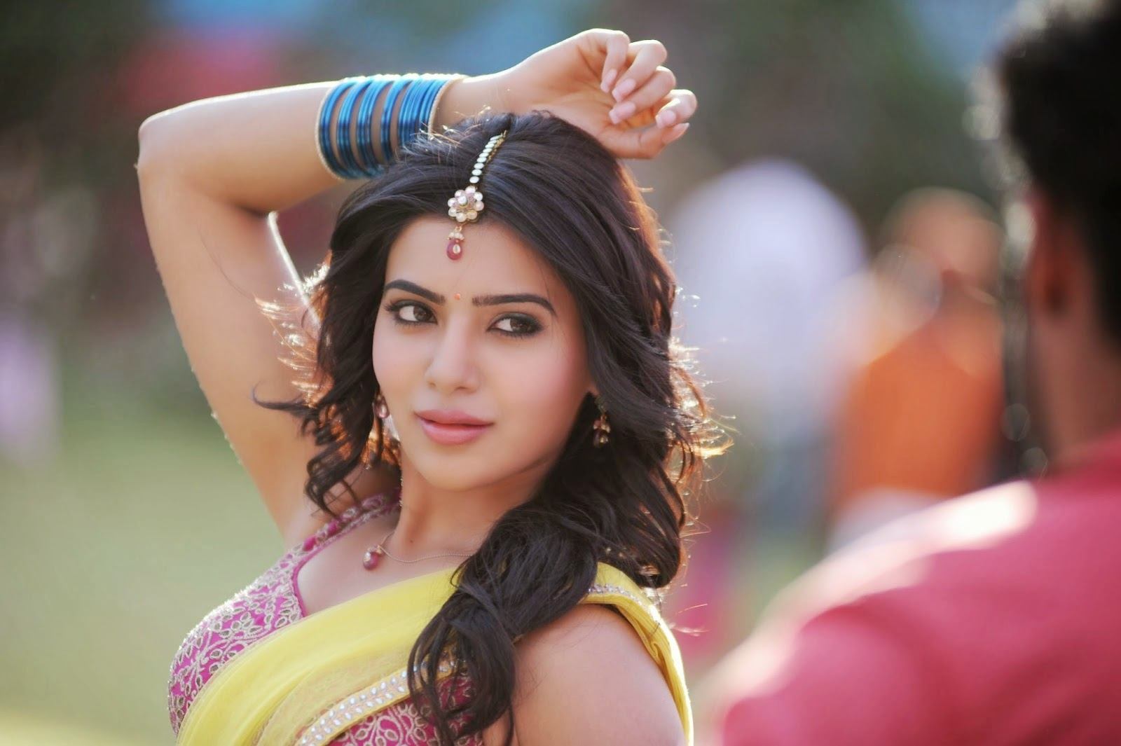 Samantha New Glam Photos Gallery-HQ-Photo-13