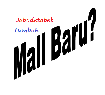 mall mewah