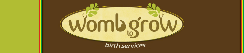 Womb To Grow - Birth Services | Doula Pregnancy | Midwife | Natural Childbirth