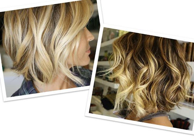 Blonde Hair With Brown Lowlights Blonde Highlights   Dark Brown Hairs