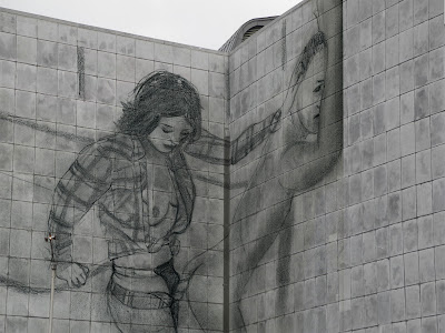 dessin erotique pornographique femdom strapon sodomie
