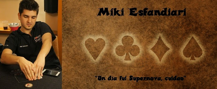 Miki Esfandiari