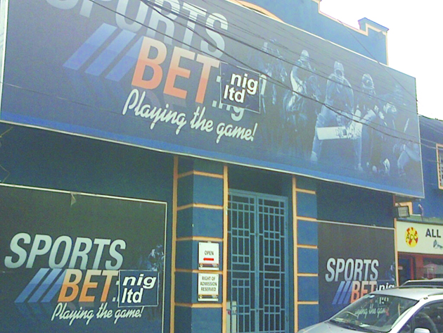 Betting Business In Nigeria - image 2