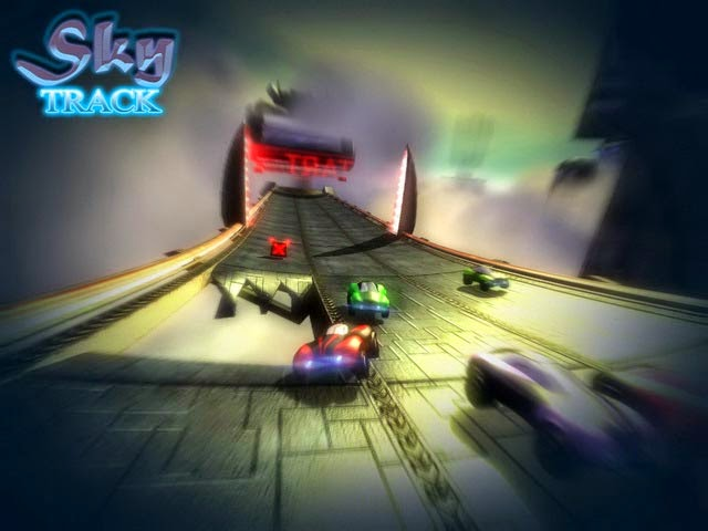 Download Game Sky Track