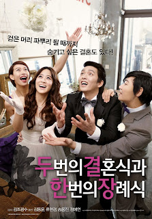 Ver online: Two Weddings And a Funeral (두 번의 결혼식과 한 번의 장례식) 2012
