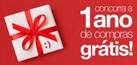 Participar da promoção de Aniversário Pernambucanas 2015
