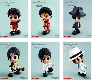 Mini cosbaby hot toys michael jackson cosbaby s series for Three jackson toy