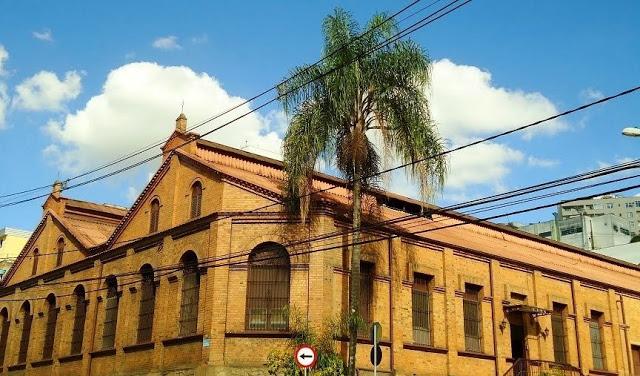 Fabrica dos Ingleses, depois, Industrial Mineira, Depois, Ferreira Guimarães
