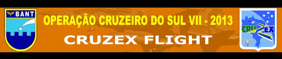 OPERAÇÃO CRUZEIRO DO SUL