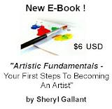 """""""Artistic Fundamentals"""""""