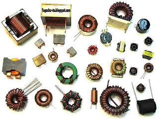 Jenis-jenis induktor