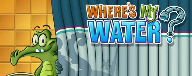 COPIA DE SEGURIDAD: ¿Dónde está mi agua? Premium 1.9.0 .apk (Where