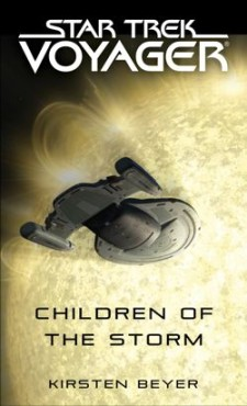 Trek Lit Reviews: Children of the Storm