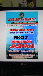 Universitas Mega resky Makassar