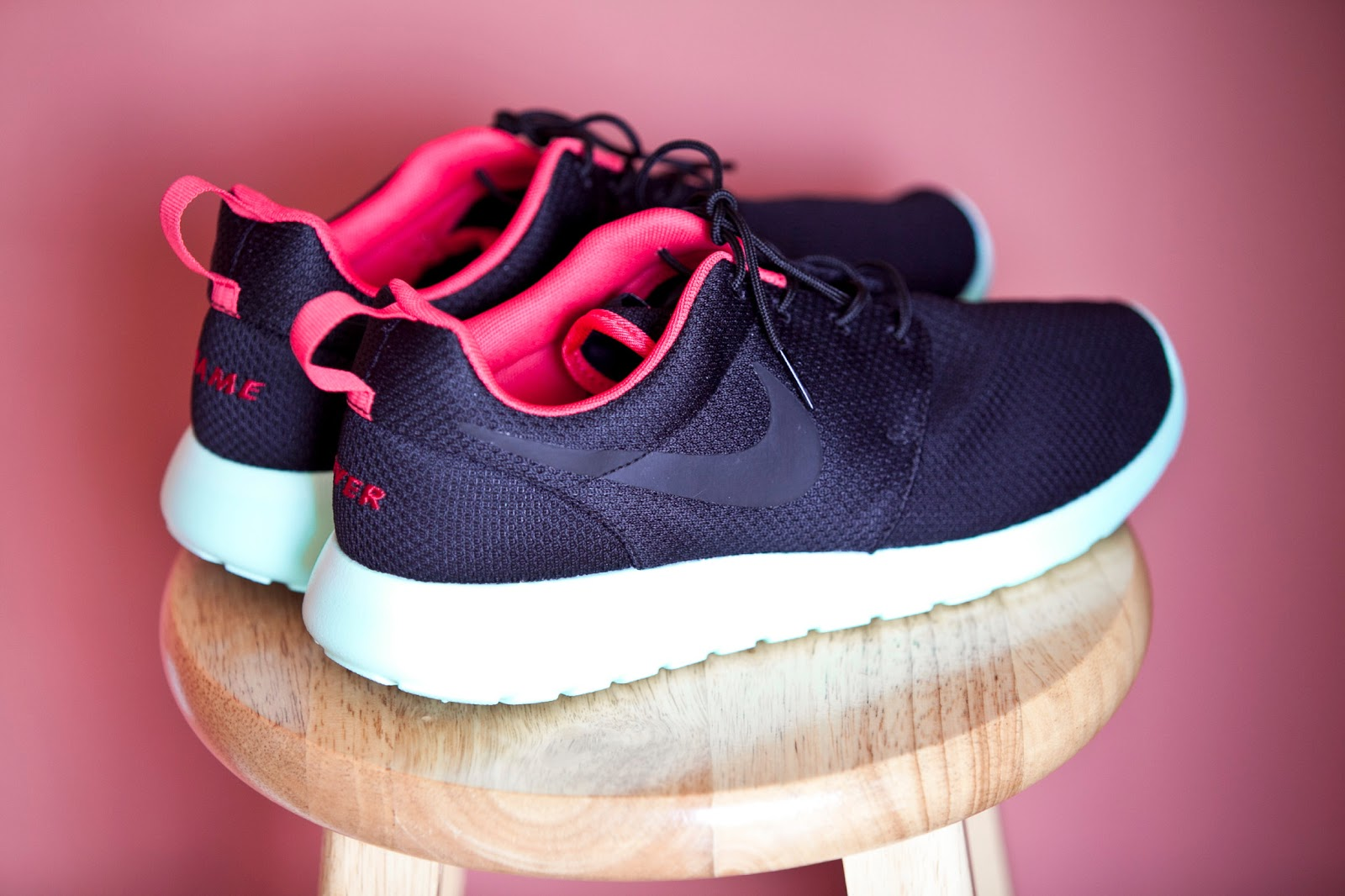Ne Nike Roshe Courir Petit