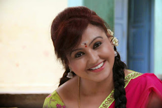 Tamil Actress Sona Heiden Latest Pictures in Half Saree from Sivappu Manidhargal  2