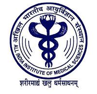 AIIMS Rishikesh Recruitment