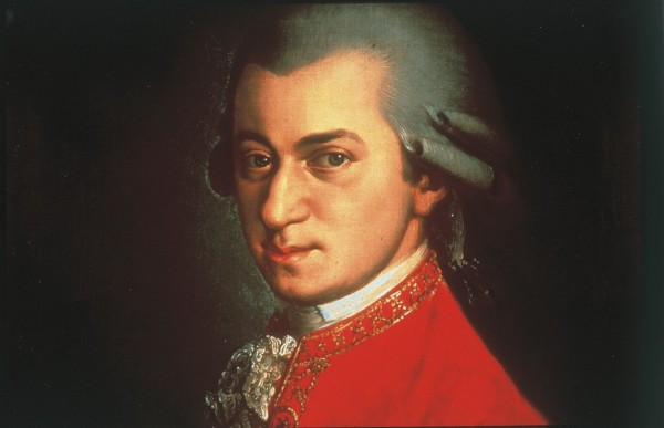 essay about mozart life