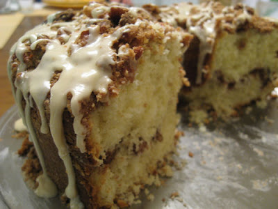 easy sour cream cake mix recipe
