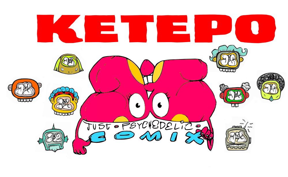 ketepo