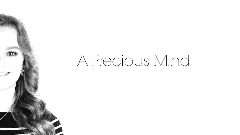 A Precious Mind