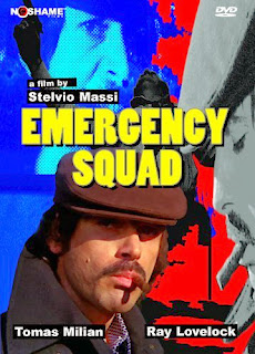 Emergency Squad (1974)