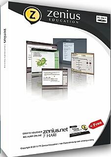 Zenius Multimedia SMA