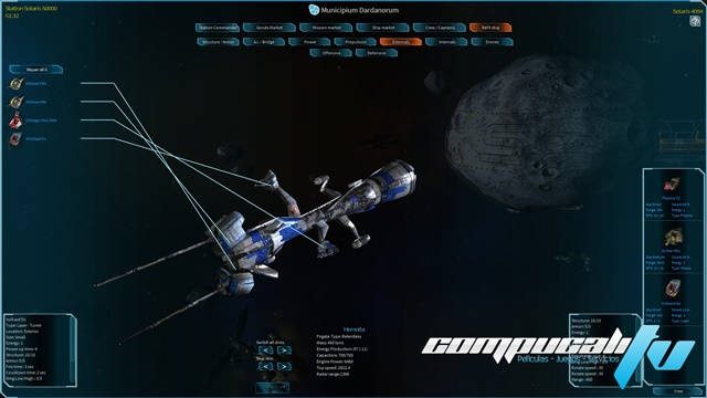 Ceres PC Game