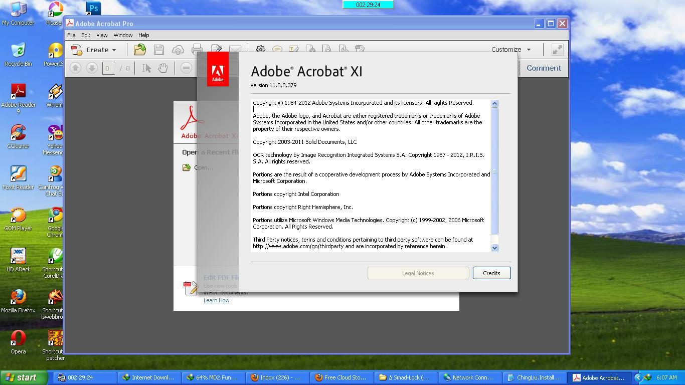 adobe acrobat xi pro crack serial number Archives