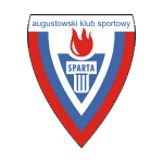 <b>Sparta Augustów</b>